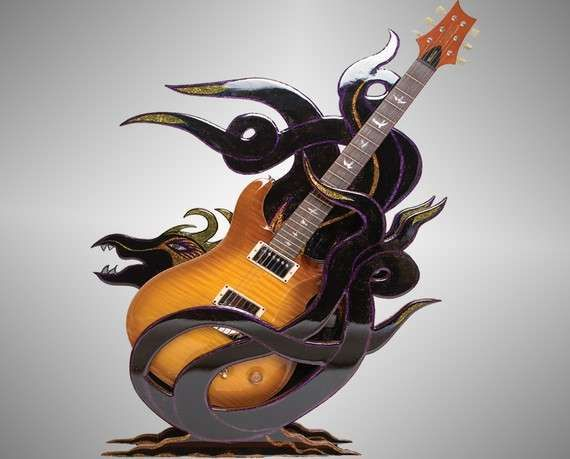 55 Best Guitar Stand Images On Pinterest Guitars