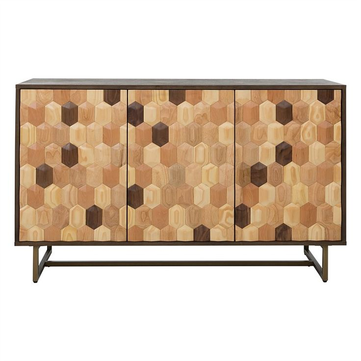 Large Range Of Stylish Dining Furniture, Including Tables, Chairs & Stools., Karve Buffet 3 Door
