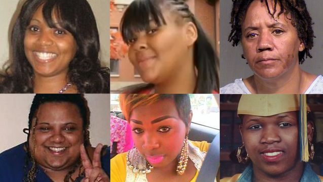 Say Her Name: Families Seek Justice in Overlooked Police Killings of African-American Women