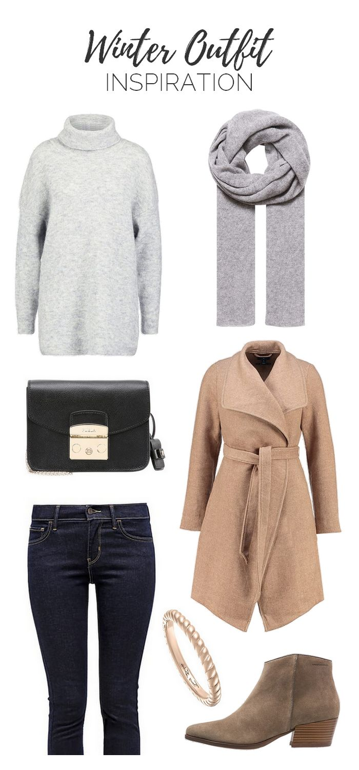 1 Style - 2 Preise: Kuscheliges Winter Outfit
