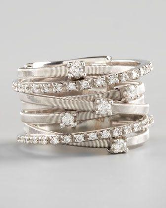 ♔ diamond stackables