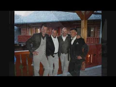 Kandráčovci- Hej sokoly /slovenská verzia/ - YouTube
