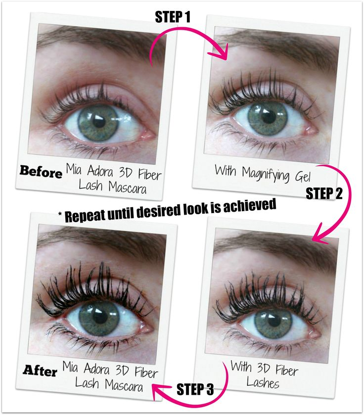 Best Natural Looking Mascara