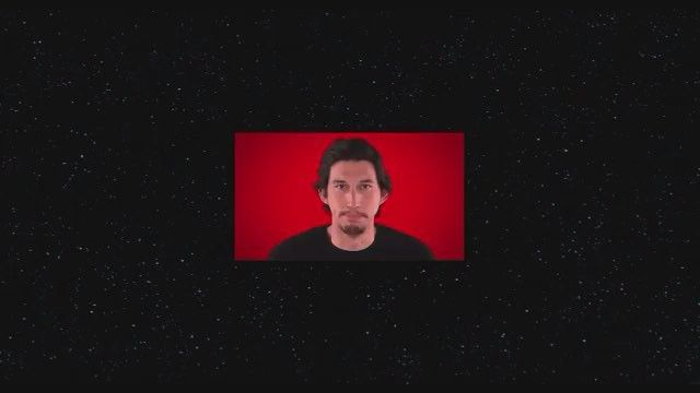 If you havent watch this awesome video, take a couple minutes of your time and watch it. Jimmy fallon and the roots singing star wars theme With the cast of TFA. (Link to video in bio) #jimmyfallon #theroots #adamdriver #gwendolinechristie #starwars #theforceawakens #starwarstheforceawakens