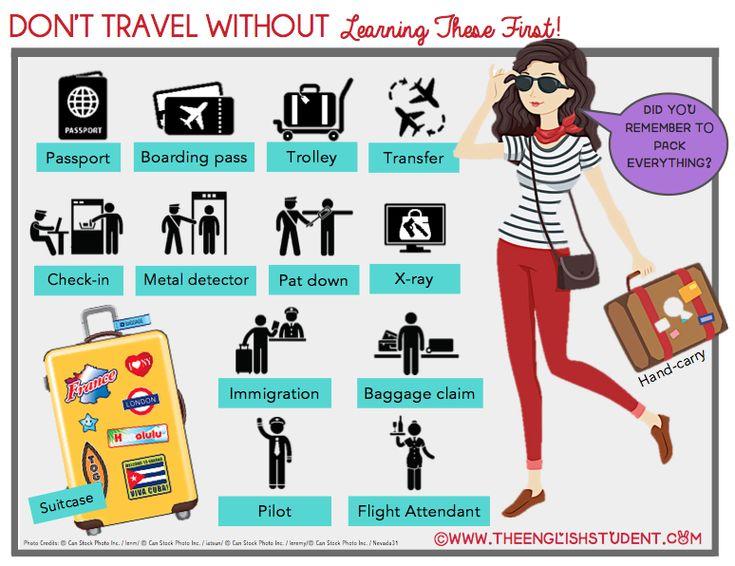ESL, ESL teaching ideas, ESL vocabularies, summer break, travels,