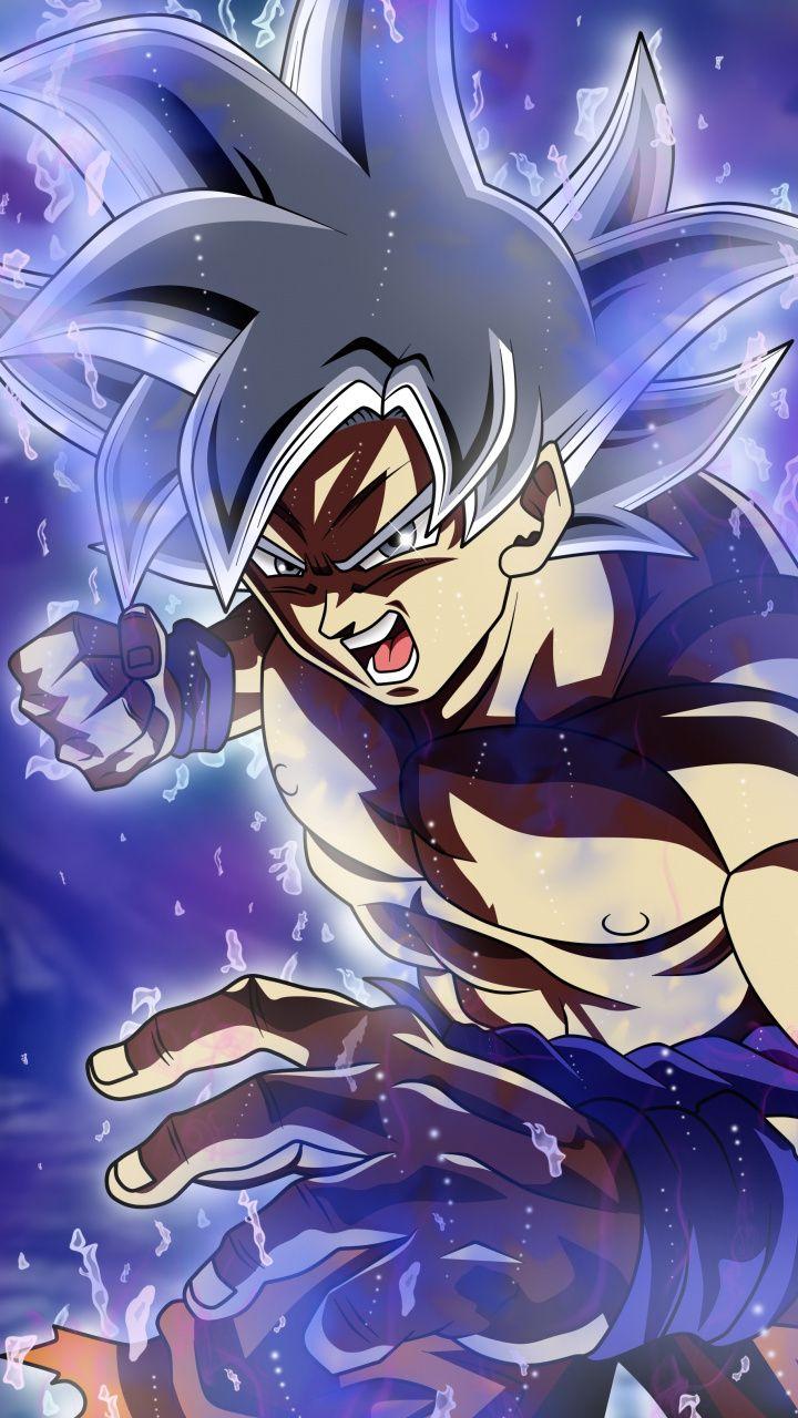 Ultra Instinct Shirtless Anime Boy Goku 720x1280 Wallpaper Anime Dragon Ball Super Anime Dragon Ball Dragon Ball Super Goku