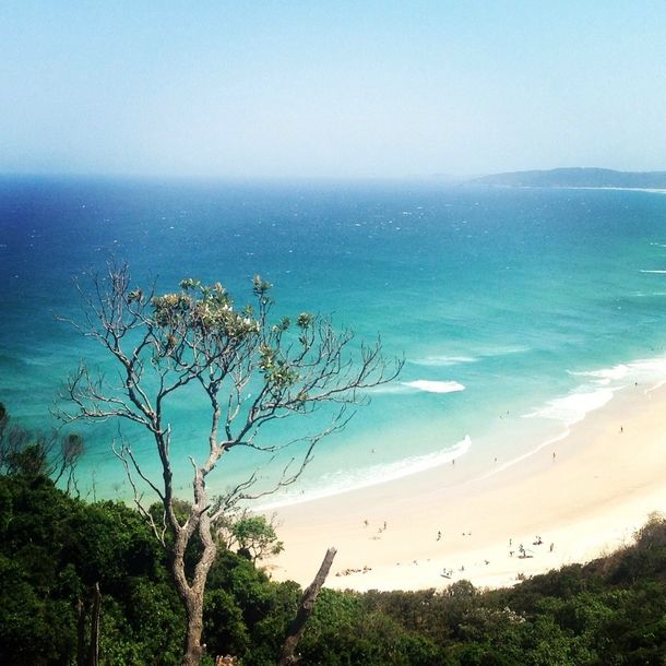 Byron Bay- one of my favourite places on earth