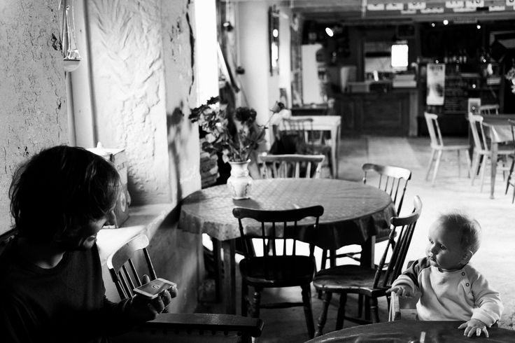 The coolest pancake restaurant: Elsies creperie on Faro - www.petitloublog.com
