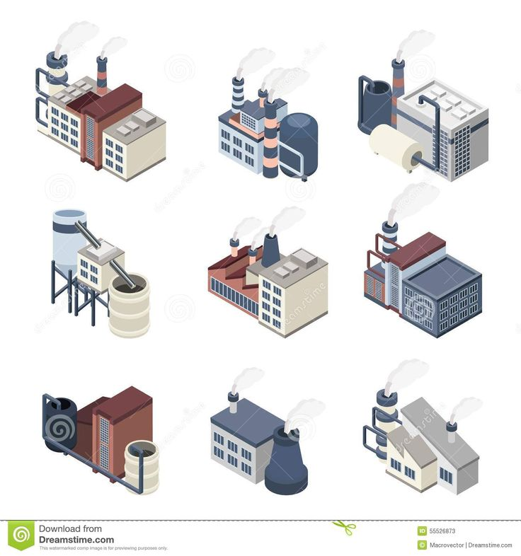 industry isometric - Google zoeken
