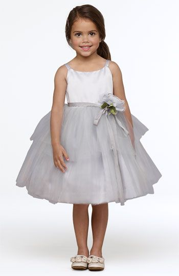 Us Angels Tulle Ballerina Dress (Infant, Toddler, Little Girls & Big Girls) available at #Nordstrom  Ava says she likes to be a princess in this dress. :/