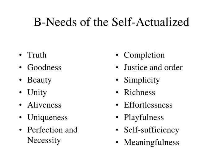 Abraham Maslow The Hierarchy Of Needs Research Paper Self Actualization Essay Outline