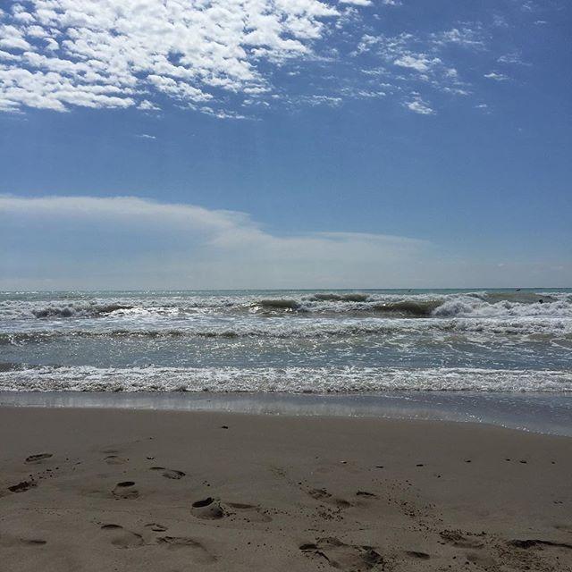 Playa de Xilxes #Valencia #verano #estoesvida