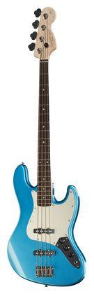 Fender Squier Affinity J-Bass LPB #Thomann