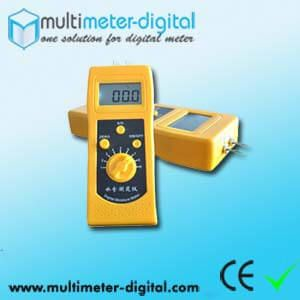 Alat Pengukur Kadar Air Daging Meat Moisture Meter DM300R