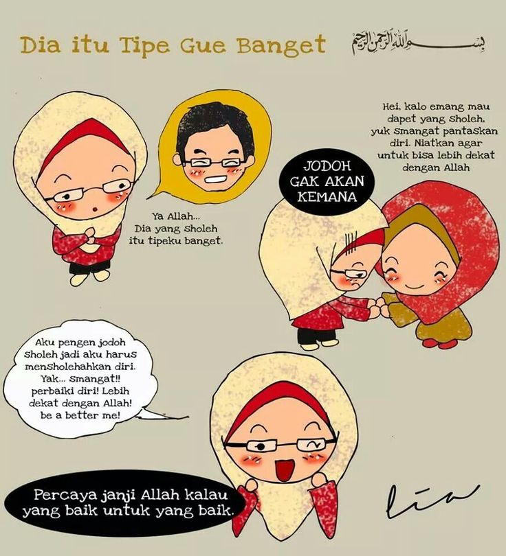 184 Best Images About Kartun Muslim On Pinterest Love