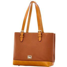 Dooney & Bourke | Dillen Shopper| Must Have Fashion    Black Handbag | Black Accessory | Black Accessories | Black Purse |Neutral Handbag | Neutral Accessory | Neutral Accessories | Neutral Purse |  Fashion | Style