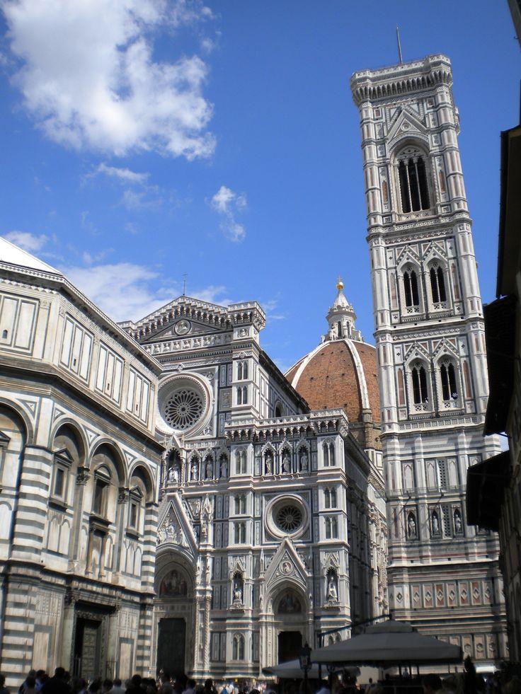 Famous Italian Renaissance Architecture