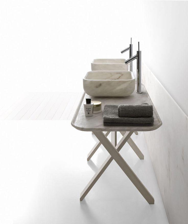Kreoo bath collection