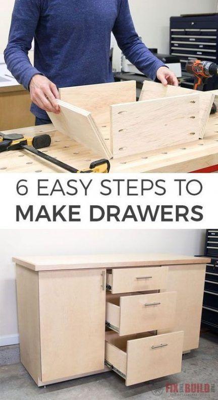 62 ideas garage storage diy cabinets how to build