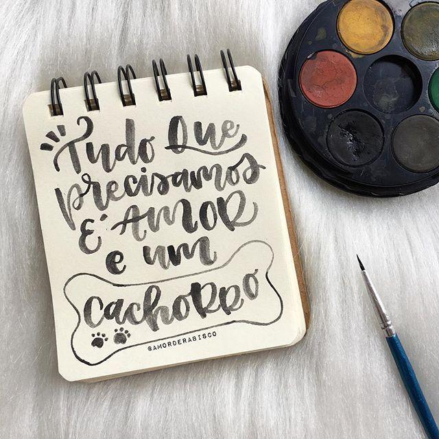 Pin Em Frases Amor De Rabisco
