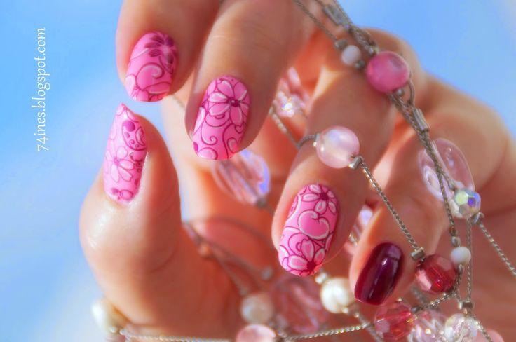 http://74ines.blogspot.com/2015/05/girls-of-summer.html
