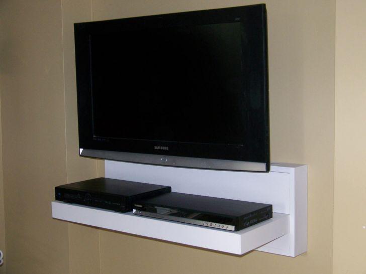 Wall Shelf Floating Shelf Wall Mounted Tv Cabinet Tv Stand Sky Box