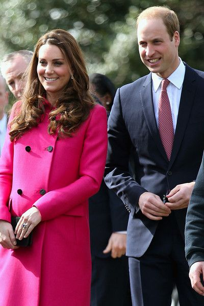 William and Kate Will Move into Anmer Hall Before the New Baby Arrives | Vanity Fair
