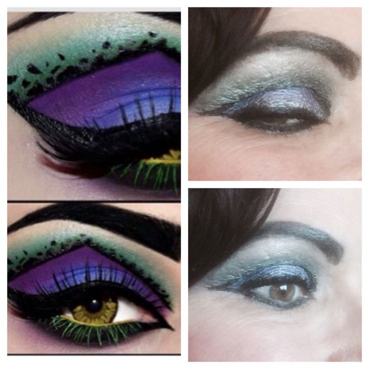 27 best Younique Halloween Make-up Ideas images on Pinterest ...