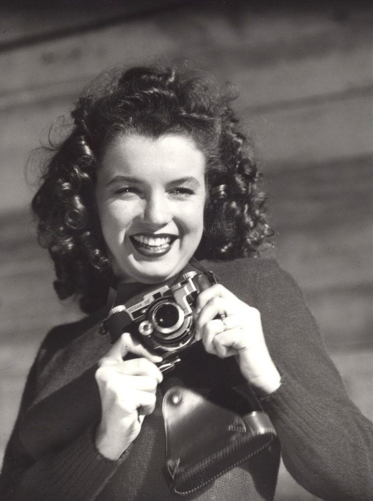 Marilyn Monroe, Norma Jean
