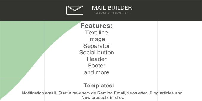 Easy Mail Builder
