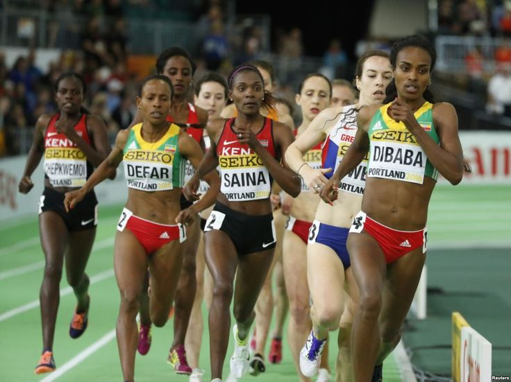 Ethiopia is one of five countries the IAAF says are in 'critical care' over their drug-testing system; the others are Kenya, Morocco, Ukraine and Belarus. Ethiopia is still scheduled to participate in this year's Olympics in Rio de Janeiro but they have to take doping tests on 200 athletes to avoid further action by the World Anti-Doping Agency and a possible ban by the International Association of Athletics Federations.