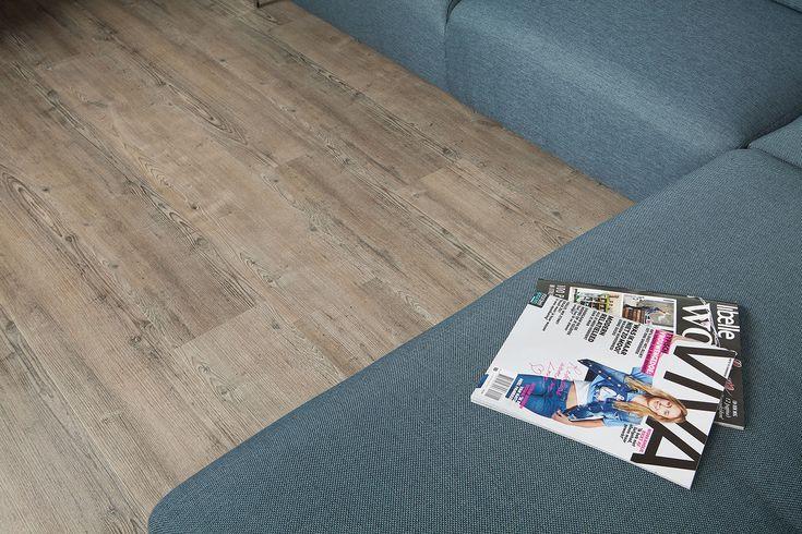 VivaFloors PVC Balance Click vloeren