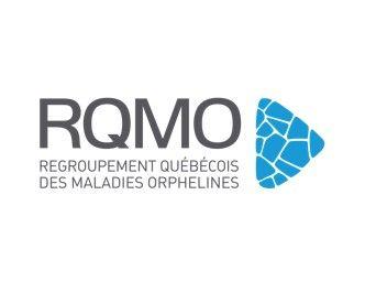 Site web du Regroupement québécois des maladies orphelines Web site of Quebec Coalition of Orphan Diseases