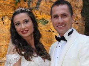 Emre Aşık'ın eşi hakkında 7 yıl hapis istemi