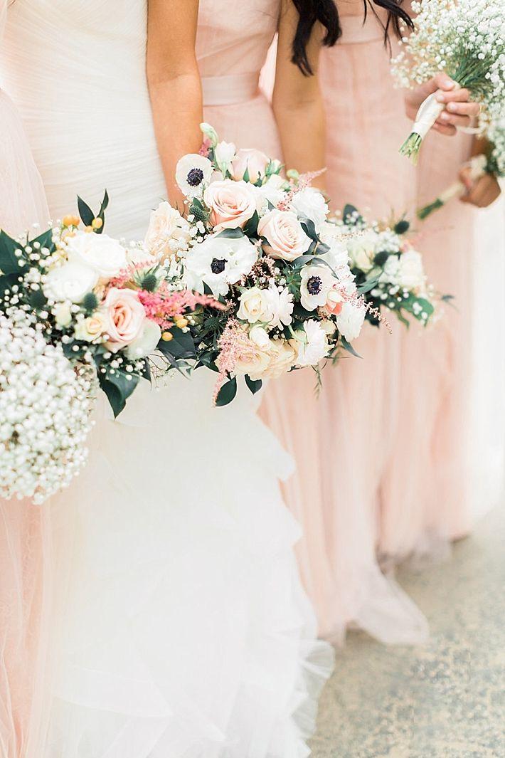 Elegant and Classy Malibu Winter Beach Wedding at The Sunset Restaurant | Southern California Bride