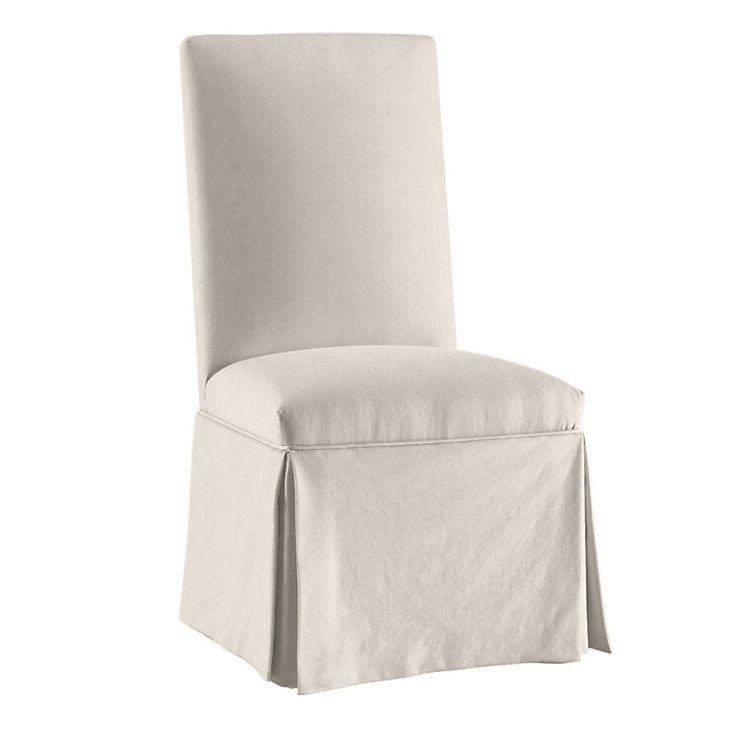Best 25 Chair Slipcovers Ideas On Pinterest Dining