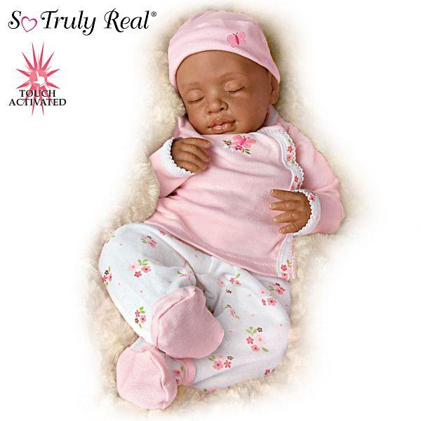 Tiffany Baby Doll