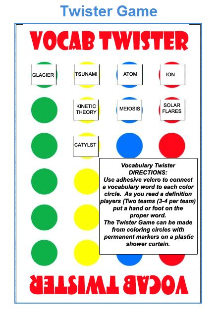 9 best Active Learning images on Pinterest School, Spanish