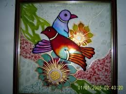 Image Result For How To Make Glass Painting Outliner At Home