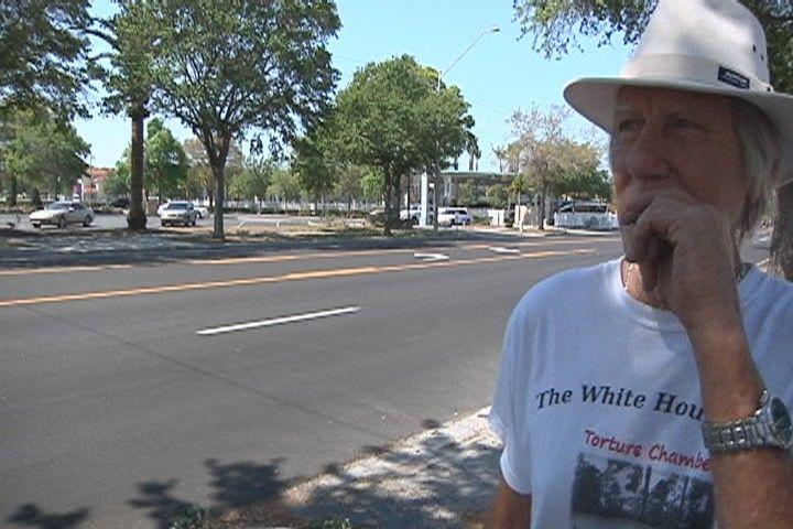 Dozier school survivor wants state held accountable | Bay News 9