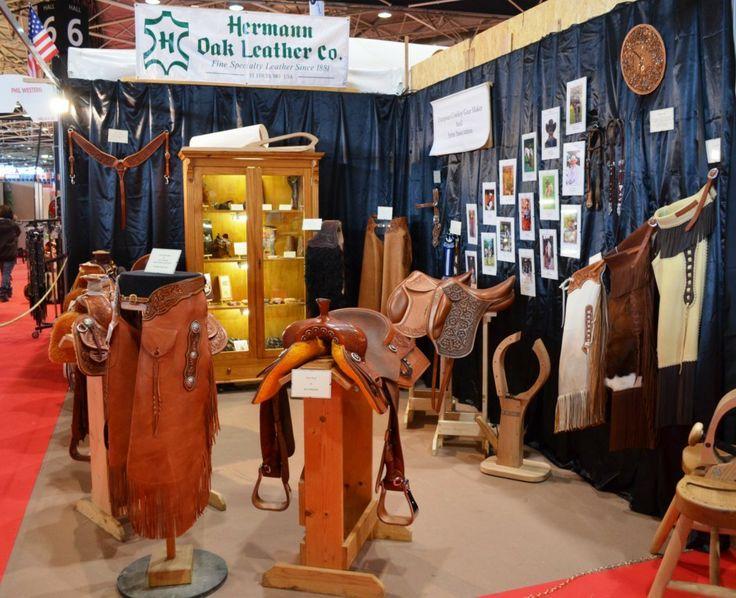 Sponsors ECGMAA 2013 - European Cowboy Gear Maker and Artist Association