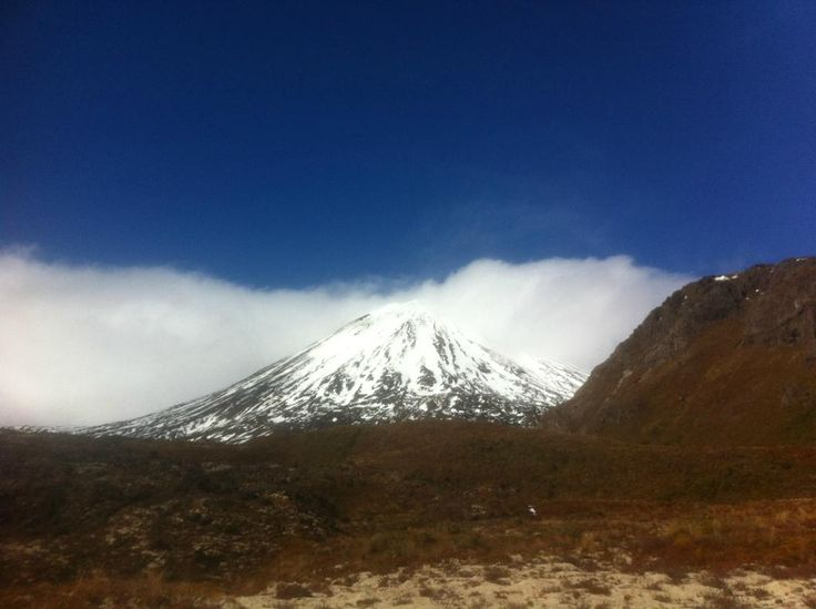 Mount Ruapehu - Tongariro National Park - Reviews of Mount Ruapehu - TripAdvisor