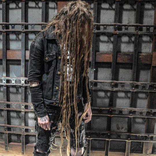 Heavy Gypsy Statement | Stylish Stunts | Punk outfits ...
