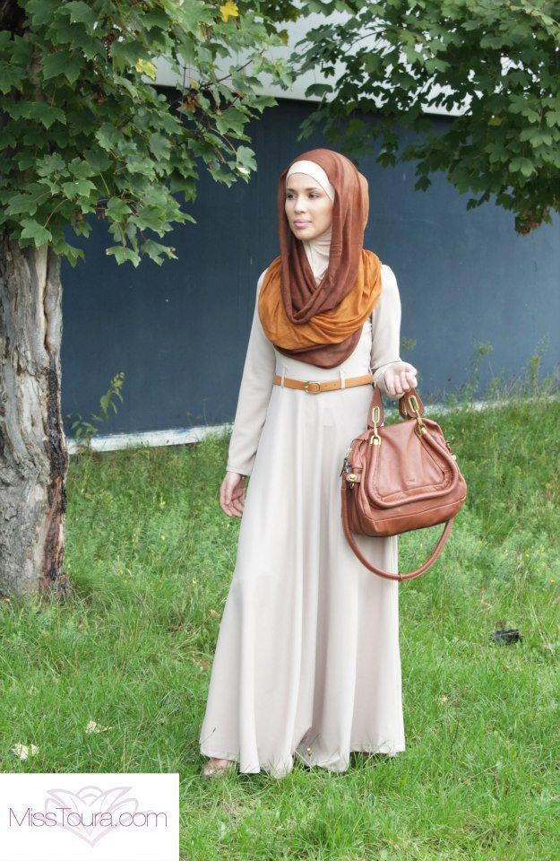 Misstoura  Chic Hijab