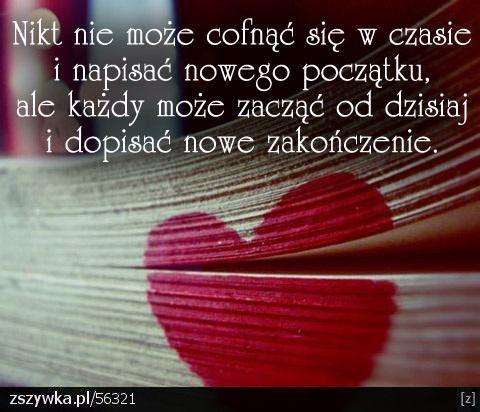 Cytaty na cytaty - Zszywka.pl