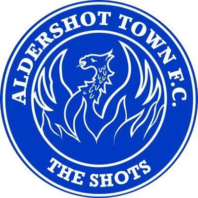 Aldershot Town  England, National League