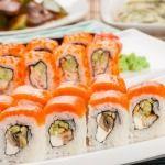 Подробные рецепты приготовления суши и роллов с фотографиями. Узнайте как готовить суши и роллы в домашних условиях.