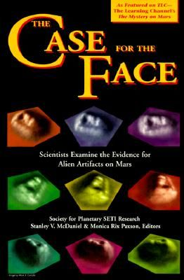 The Case of the Face: Scientists Examine the Evidence for Alien Artifacts on Mars