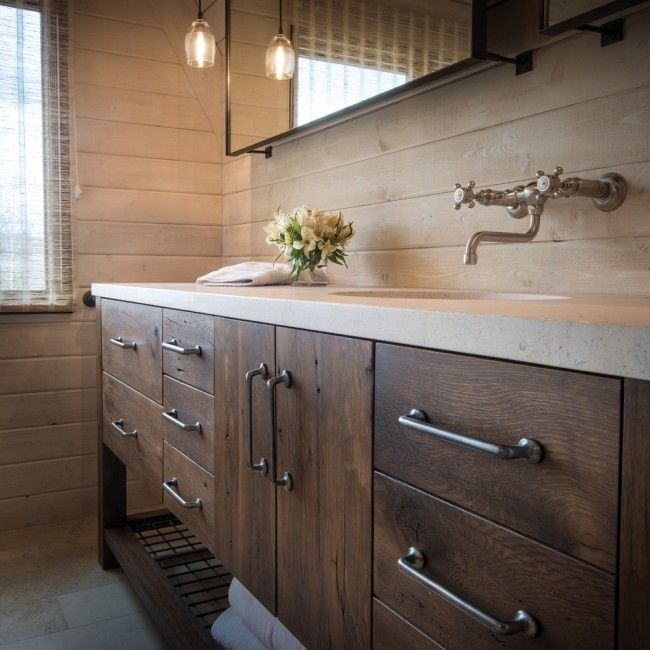Mountain Contemporary-Idaho  Architect Williams-Partners Architects   Builder Lee Gilman Builders   Designer Jennifer Hoey Interior Design