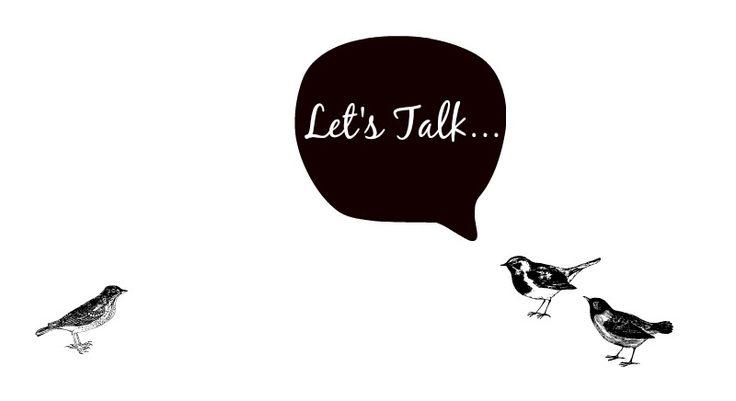 Let's Talk: Content overnemen van (buitenlandse) blogs. Hoe zit dat met auteursrecht?